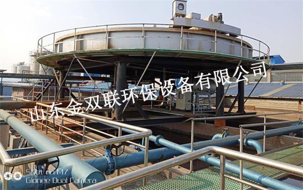 浅层气浮机(河道污水净化)